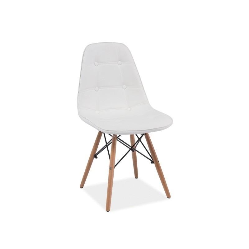 scaun-axel-tapitat-scandinav-alb