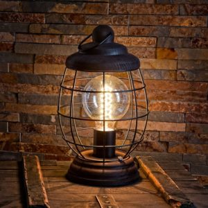 corpuri de iluminat Veioza pentru birou Bampton - EGLO - 49288
