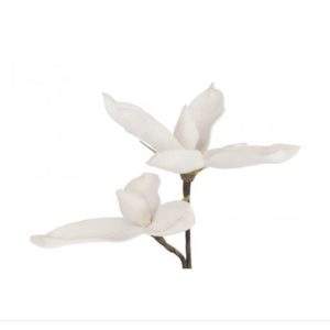 floare-artificiala-magnolia-alba-20cm