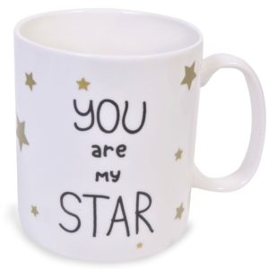 Cana You Are My Star - 9.5x10.5cm