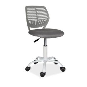 scaun-birou-pentru-copii-max-gri