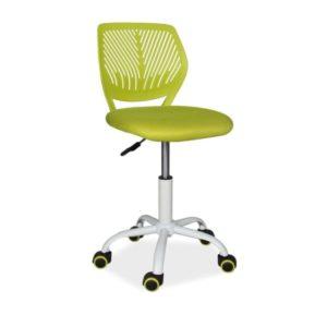 scaun-birou-pentru-copii-max-verde