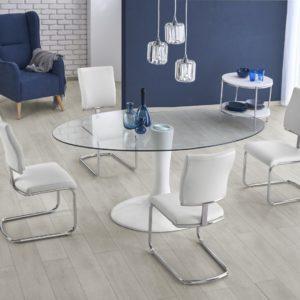 Set-masa-din-fibra-de-sticla-Coral-4-scaune-K295