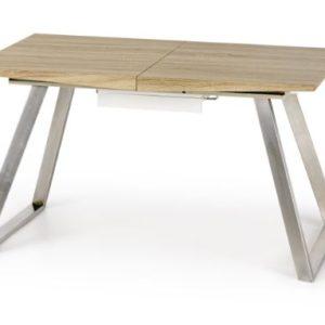 Set-masa-din-MDF-Trevor-4-scaune-K241-Beige3