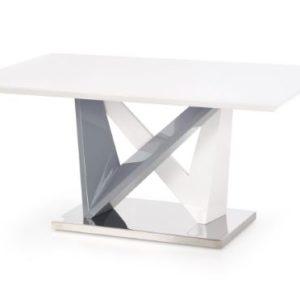 Set-masa-din-MDF-si-metal-Cortez-4-scaune-K291-White2
