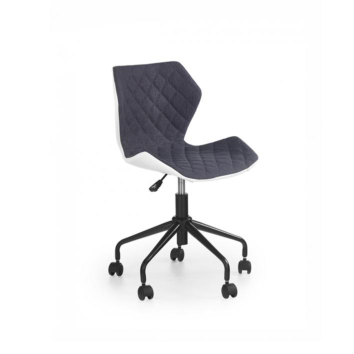 scaun-birou-matrix--gri