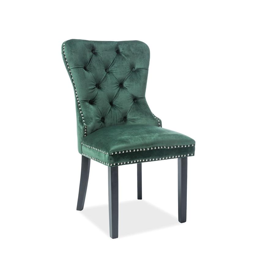 scaun-catifea-august-verde