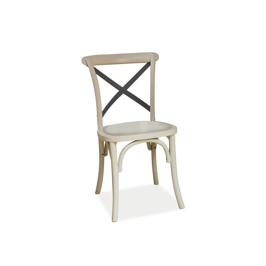 scaun-lemn-lars-ii-alb