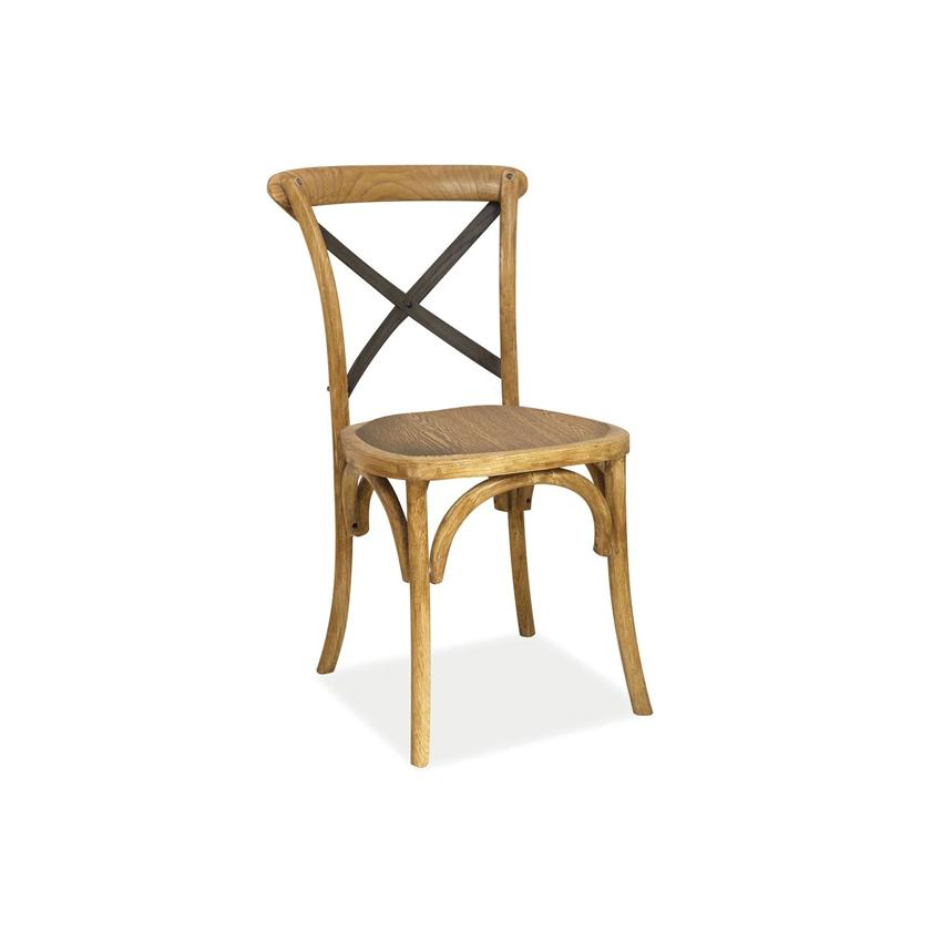 scaun-lemn-lars-ii-natur
