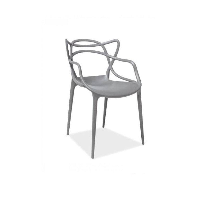 scaun-plastic-toby-gri