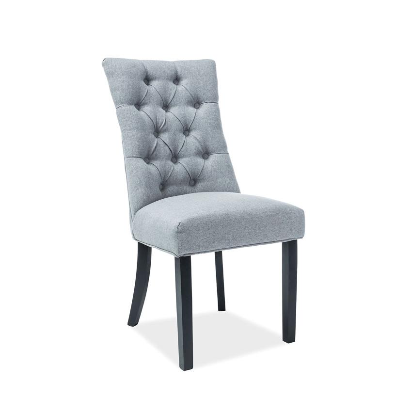 scaun-tapitat-aleksander-gri