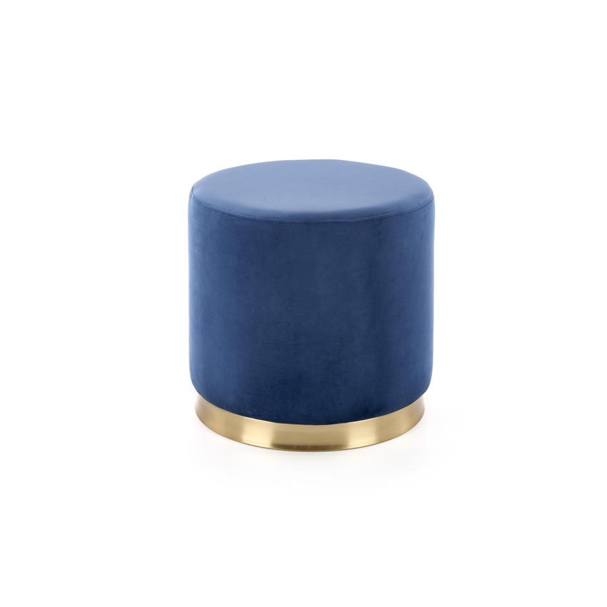taburet-stofa-covet-albastru