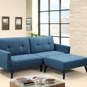 coltar-extensibil-tapitat-corner-bleumarin
