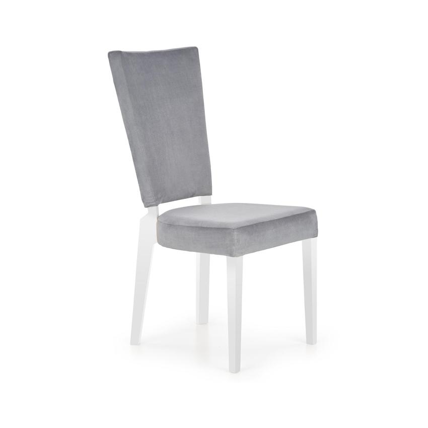 scaun-tapitat-rois-gri-alb