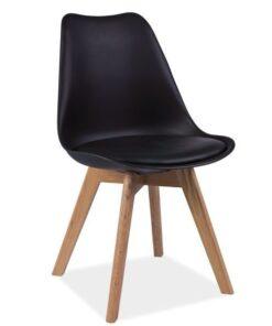 scaun-kris-negru