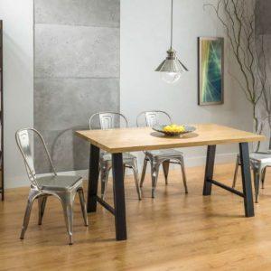 scaun-metalic-loft-decor