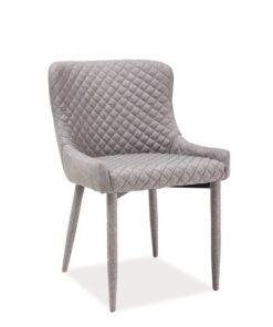 scaun-textil-colin-gri