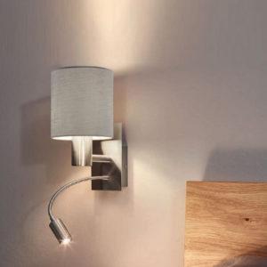 Corpuri de iluminat Aplica de perete Pasteri– EGLO – 95051
