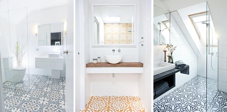 combine tile