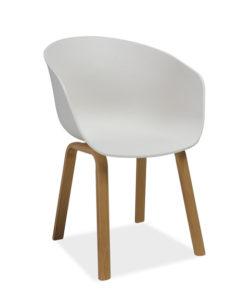 scaun-ego-alb