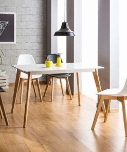 Scaun-din-plastic-si-lemn-Moris-decor