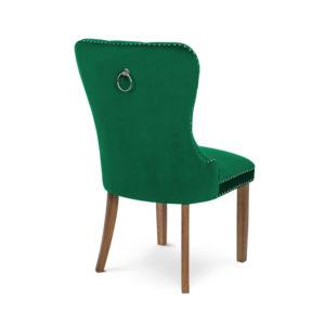 Scaun-tapitat-Madame-natur-verde-ARV2