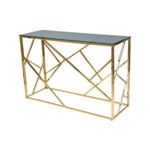 Consola-din-sticla-Escada-C-Gold-L-120-x-l-40-x-h-78-cm-