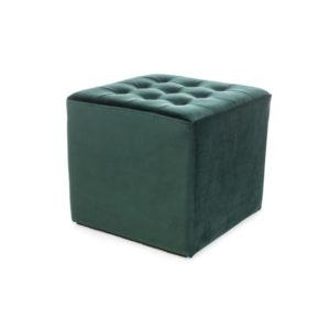 taburet-catifea-lori-verde