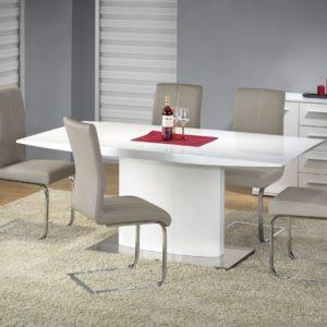 Set-masa-din-MDF-Elias-White-4-scaune-K219