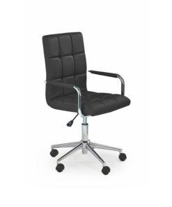 scaun-birou-gonzo2-negru