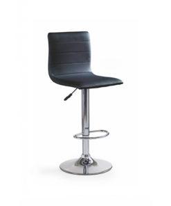 scaun-bar-h-21-negru