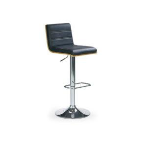 scaun-bar-h-31-negru