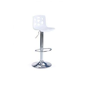 scaun-bar-h-48-alb