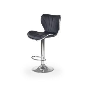 scaun-bar-h-69-negru