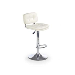 scaun-bar-h-75-alb