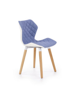 scaun-tapitat-k277-albastru-
