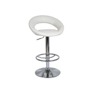 scaun-bar-c-300-alb