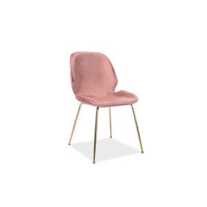 scaun-catifea-adrien-roz