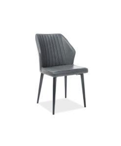 scaun-piele-ecologica-apollo-gri-inchis