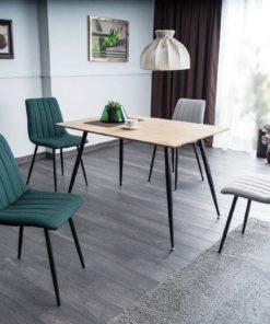 scaun-tapitat-alan-verde-gri-decor