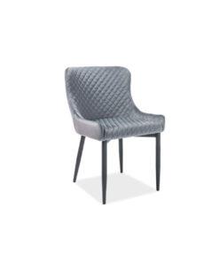 scaun-tapitat-colin-b-catifea-gri
