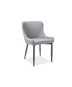 scaun-tapitat-colin-b-gri-negru