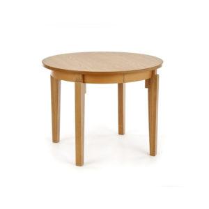masa-rotunda-extensibila-mdf-lemn-sorbus-stejar-de-miere