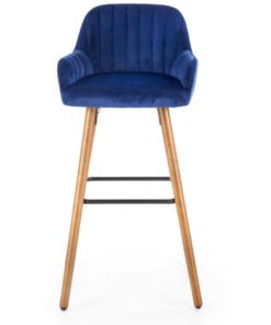 scaun-bar-catifea-h-93-albastru2
