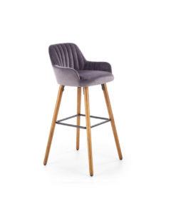 scaun-bar-h-93-gri
