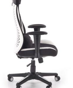 Scaun de birou Abart negru gri 9