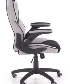 Scaun de birou Sonic negru gri 10