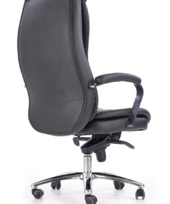 Scaun de birou Quad negru 2