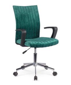 Scaun de birou copii Doral verde