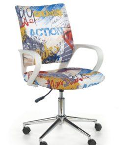 scaun de birou copii Ibis freestyle